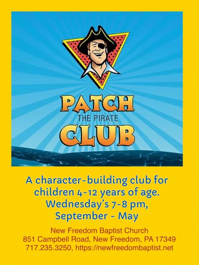 patchclub21